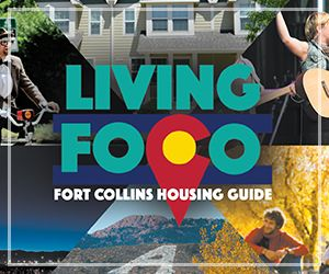 Living in Fort Collins Apartments and Houstin